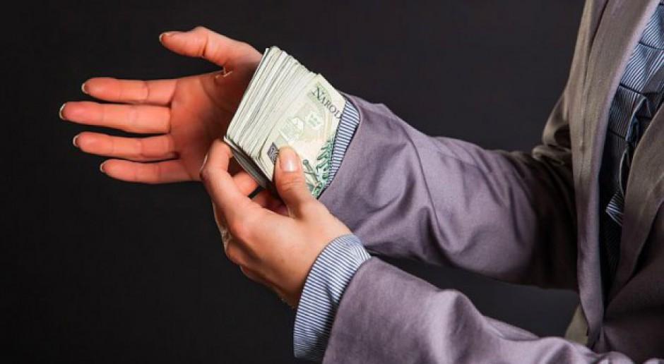 Badania Nadużyć Gospodarczych: 46 proc. menadżerów dopuszcza korupcję w celu ratowania firmy