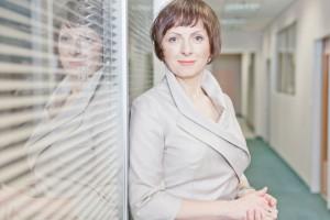 Justyna Orzeł, dyrektor zasobów ludzkich Carrefour Polska