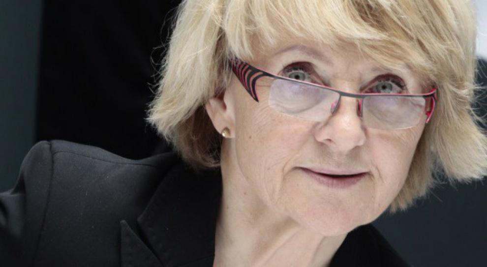 Danuta Hübner: Konieczne są zmiany w KRUS i umowach śmieciowych