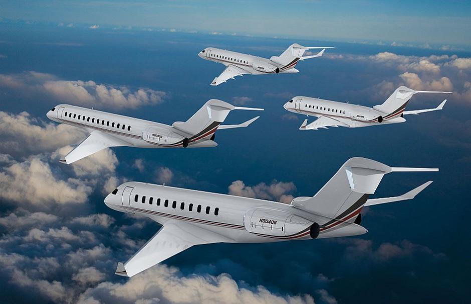 Bombardier zwolni 1760 pracowników w Kanadzie i Irlandii