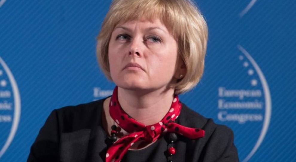 Ewa Tomala-Borucka odwołana ze stanowiska dyrektora oddziału GDDKiA