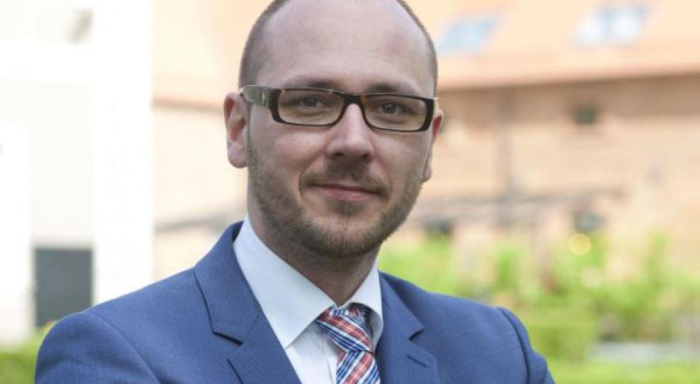 Andreas Wierus dyrektorem Zamku Topacz