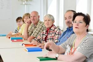 Długa aktywność zawodowa? Warunkiem starzenie się w dobrym zdrowiu