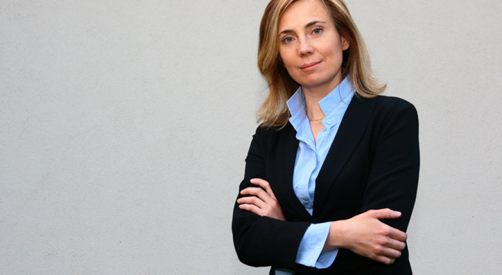Anna Brzozowska dyrektorem HR w RTB House