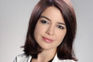 Joanna Ociepka Wojciechowska leasing managerem w 7R Logistic