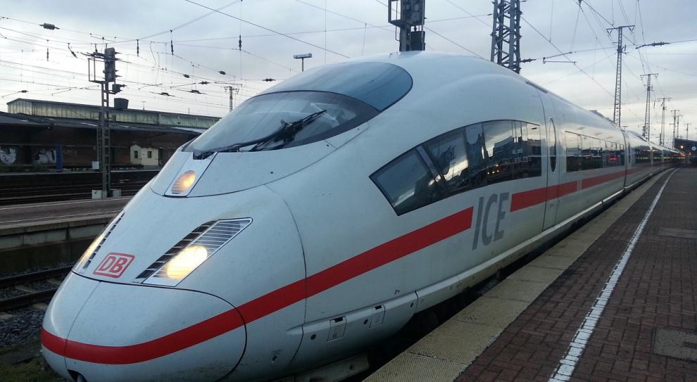 Deutsche Bahn: Kolejny strajk na kolei w Niemczech
