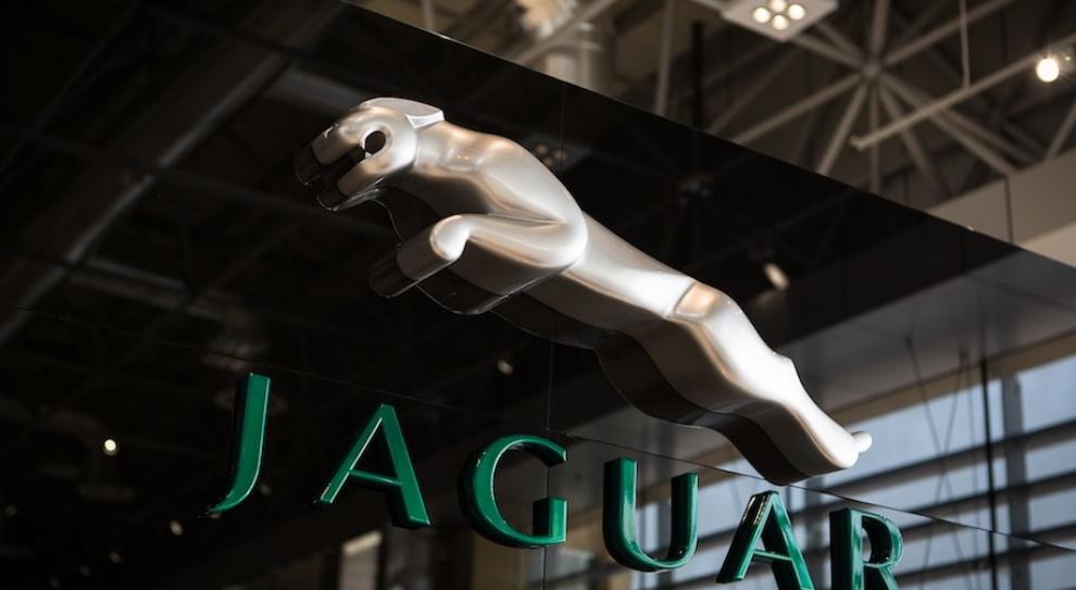 Polska walczy z Czechami o fabrykę Jaguar Land Rover