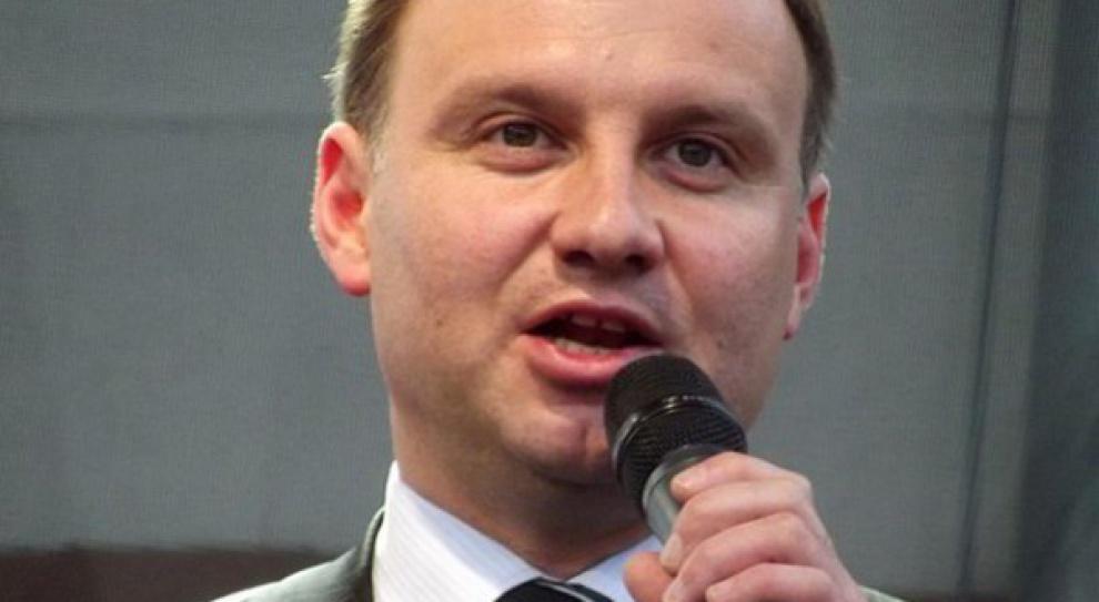 Andrzej Duda: Władza musi dostrzec problem emigracji