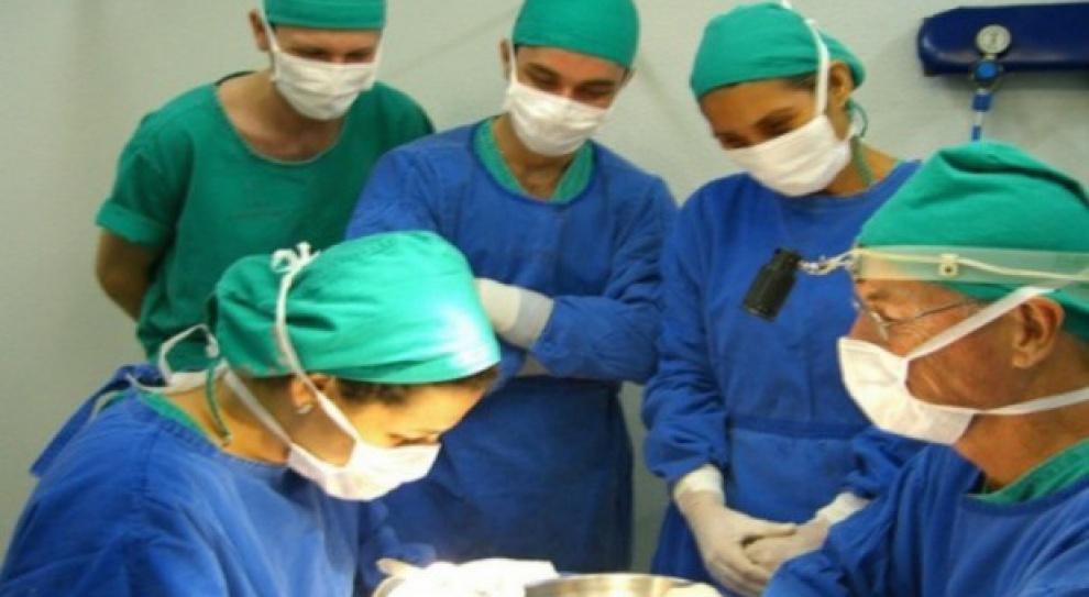 Likwidacja stażu obniży poziom kształcenia lekarzy?
