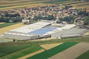 COM40 otwiera fabrykę na Białorusi. Bedą nowe miejsca pracy