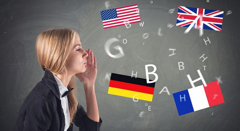 Chcesz zarabiać więcej? Ucz się języków obcych
