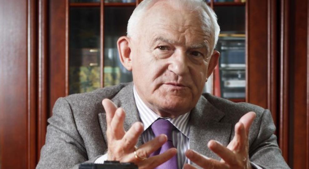 Leszek Miller o projekcie ws. emerytur: Deklaracja prezydenta jest niepoważna