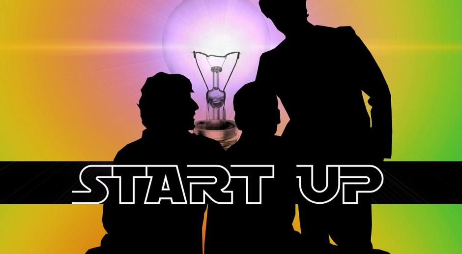Start-up to nie jest zabawa na rachunek inwestora