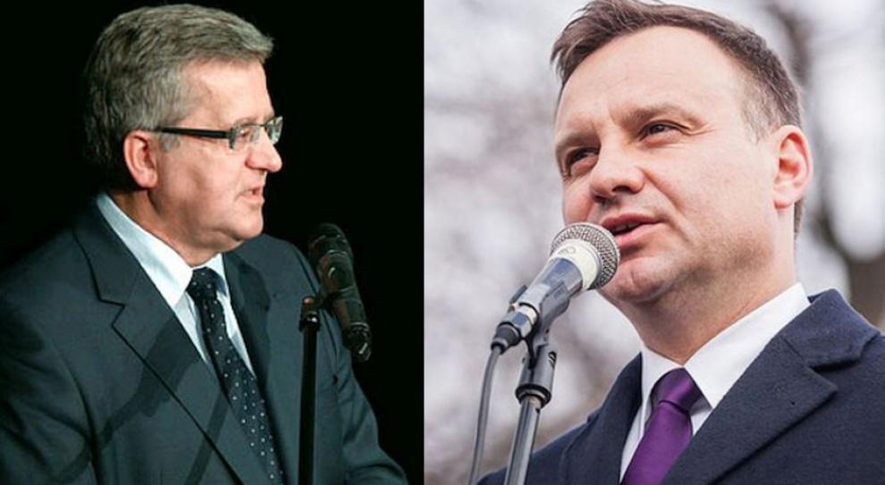Związki nie poparły żadnego z kandydatów na prezydenta przed II turą wyborów