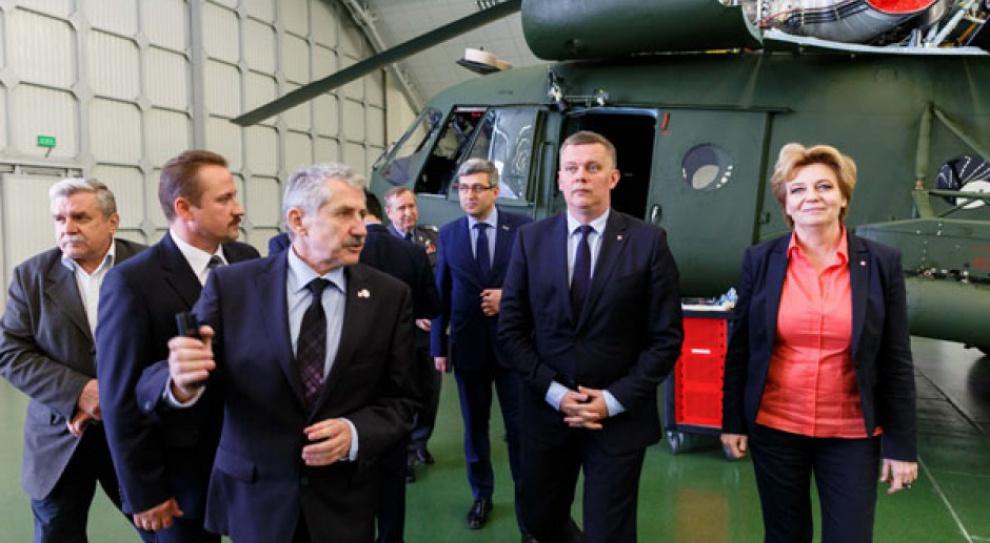 W Polsce powstanie Wyżyna Lotnicza