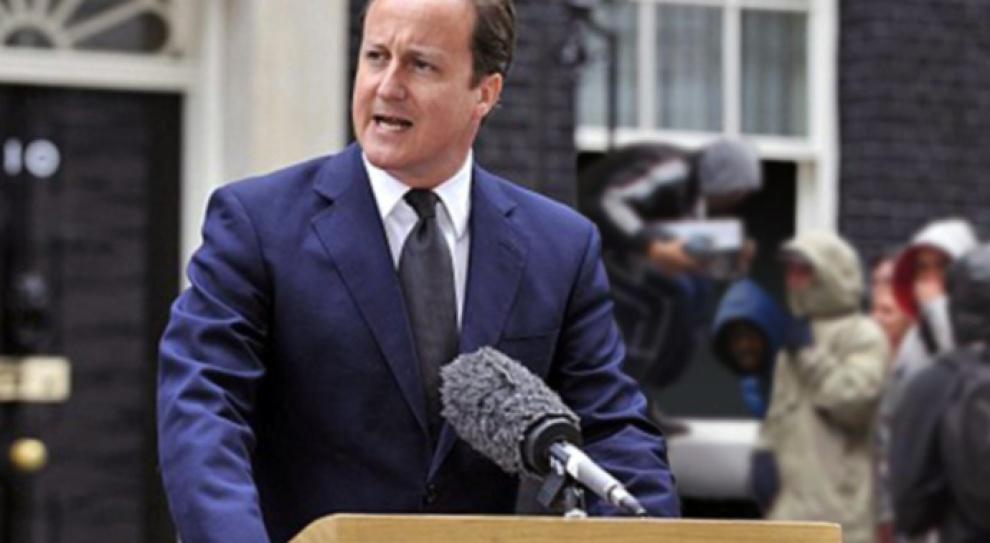 David Cameron zaostrzy politykę wobec nielegalnych imigrantów