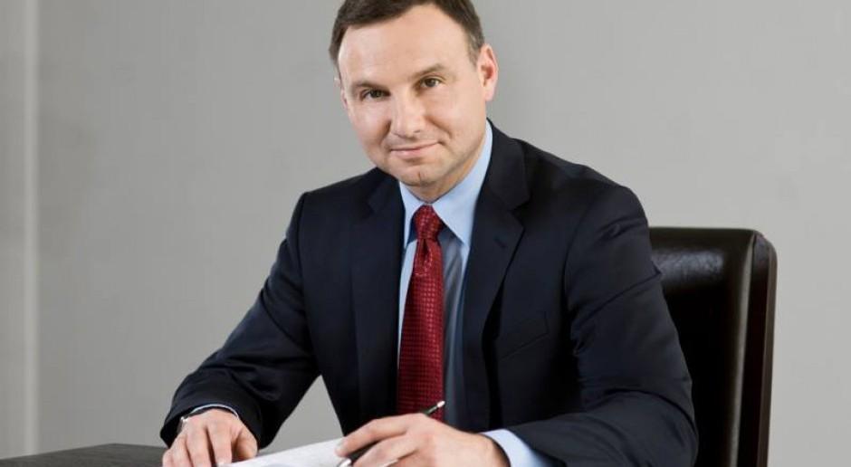 Wybory prezydenckie 2015, Andrzej Duda: Nie ma zgody na zamykanie polskich kopalń