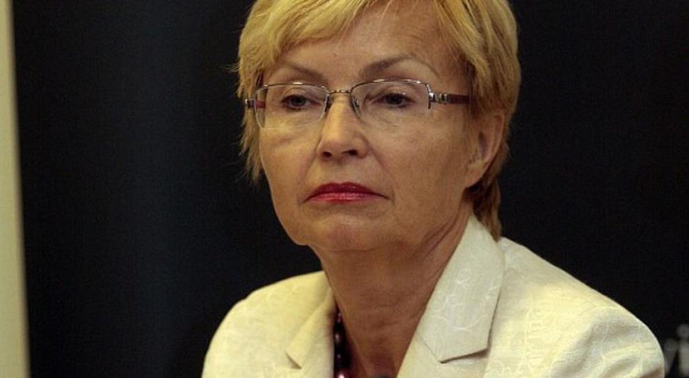 Kolarska-Bobińska: Jest za dużo uczelni, namawiamy do ich konsolidacji