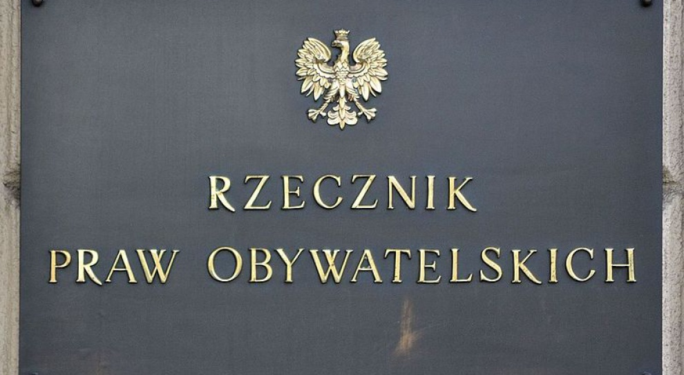 Konkurs na Rzecznika Praw Obywatelskich: Czy będzie precedens?
