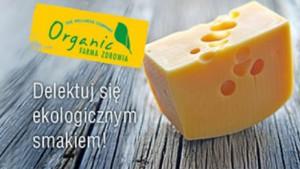 Dąbrowski, Więcławski Czajkowski, Skonieczny i Michoń w radzie Organic Farma Zdrowia