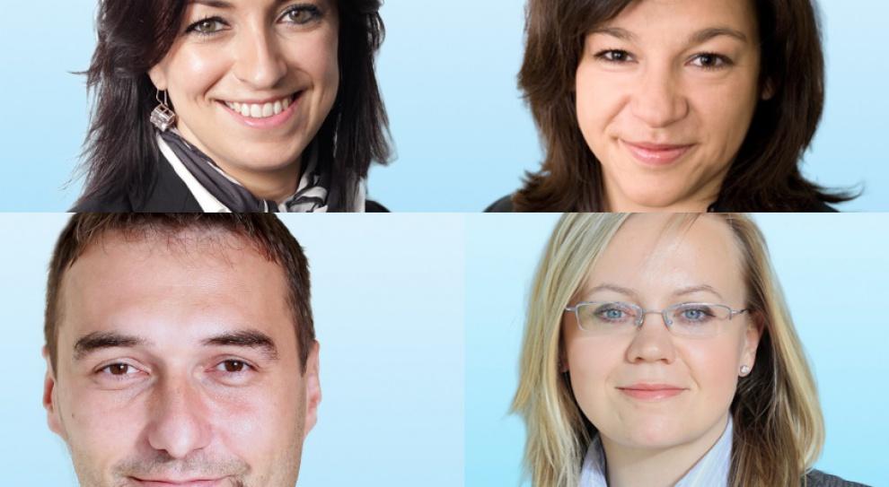 Jaśkiewicz, Krzekotowska, Cabaj-Wilkowska i Jakubowski członkami organizacji RICS