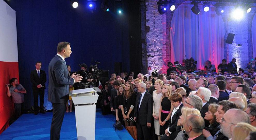 To obiecał Andrzej Duda w kampanii wyborczej
