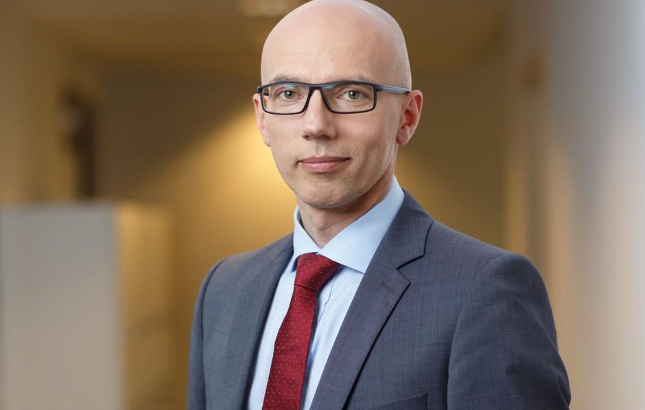 Zbigniew Majtyka nowym partnerem Deloitte w Katowicach