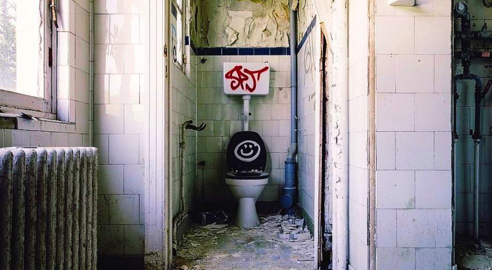 Europejczycy mają problem z higieną w miejscu pracy