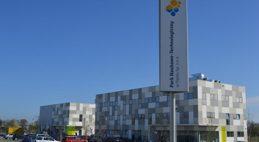 Park Naukowo-Technologiczny w Opolu już otwarty
