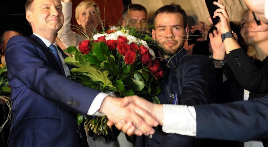 Obietnice wyborcze Andrzeja Dudy. Czy da się je zrealizować?