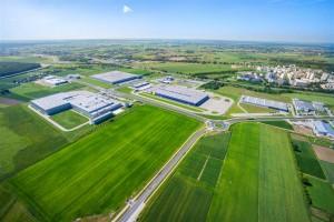 Trzy nowe firmy w SSE w Lublinie