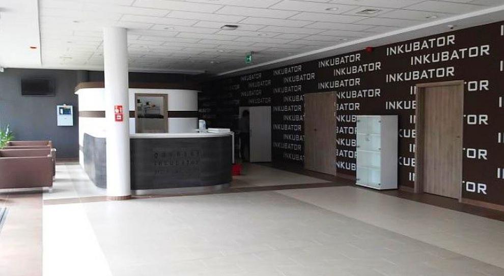 Gdyński Inkubator Przedsiębiorczości już otwarty