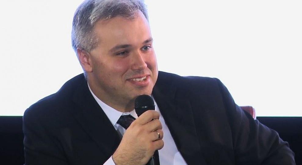 Andrzej Filip Wojciechowski nowym prezesem PKP PLK