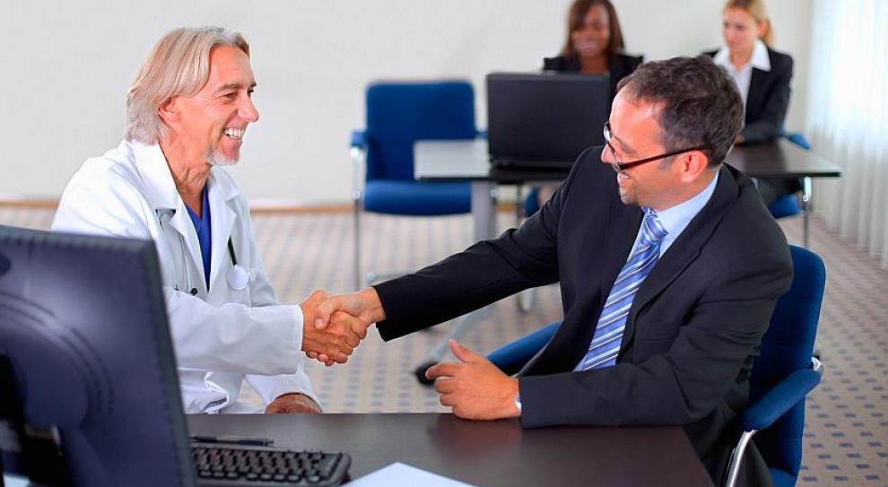 Dbanie o zdrowie pracownika powinno być zadaniem pracodawcy