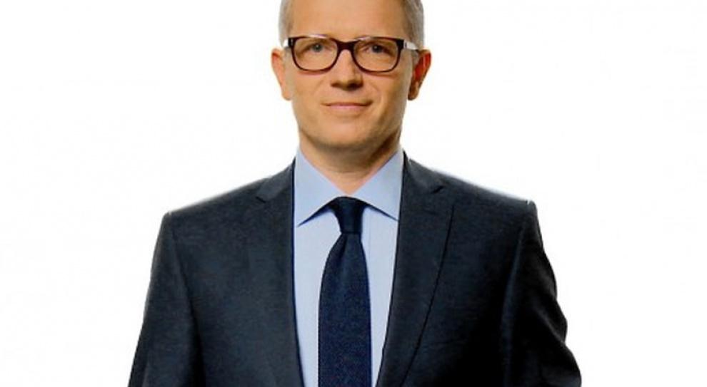 Jacek Szwajcowski prezesem Polskiej Rady Biznesu