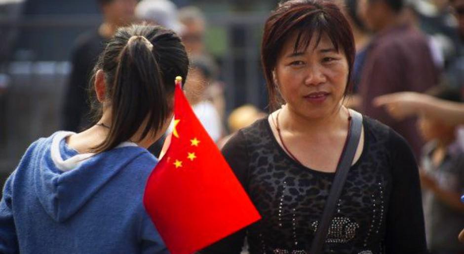 Wolniejszy wzrost płacy minimalnej w Chinach
