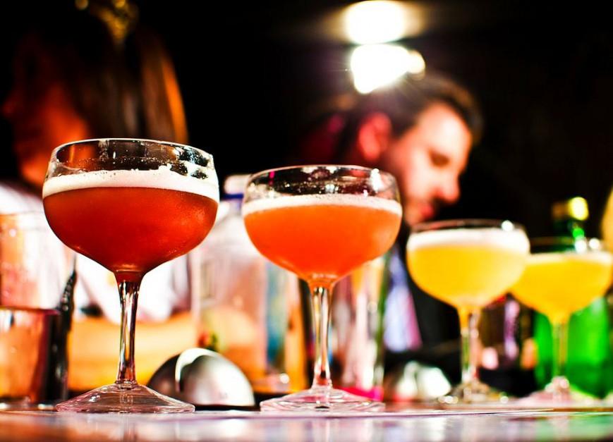 Barman skazany za zachęcanie klienta do picia alkoholu
