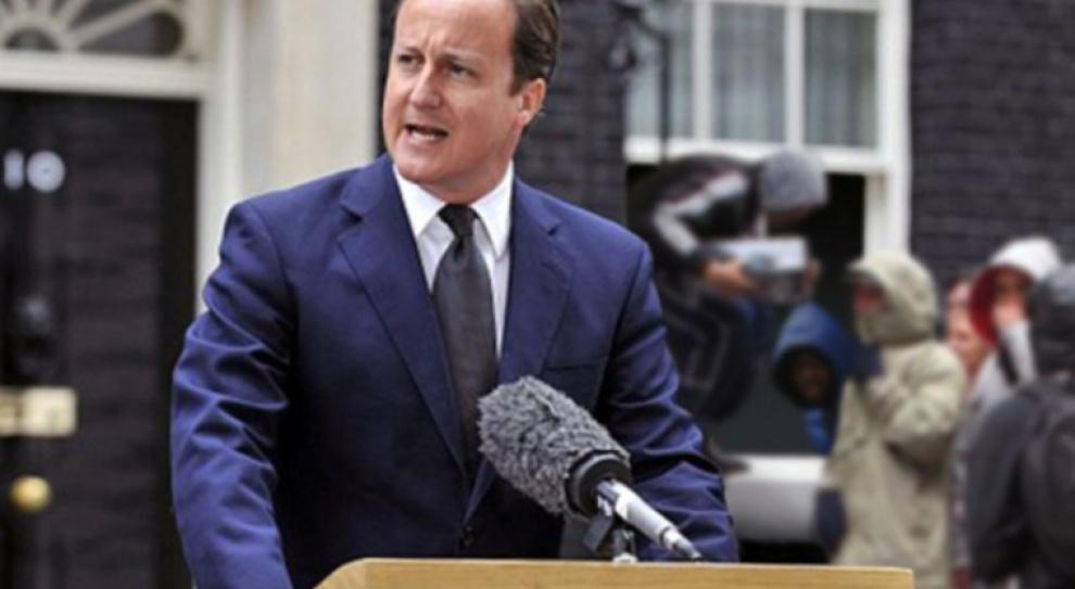 Cameron: Chcemy ograniczyć dostęp imigrantów z UE do brytyjskiego systemu socjalnego