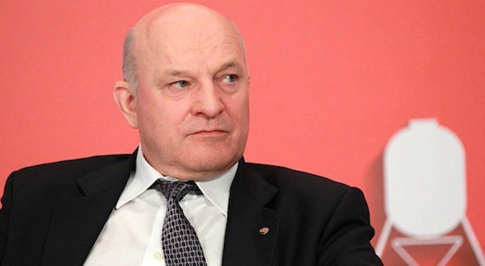 Paweł Olechnowicz ponownie prezesem Lotosu