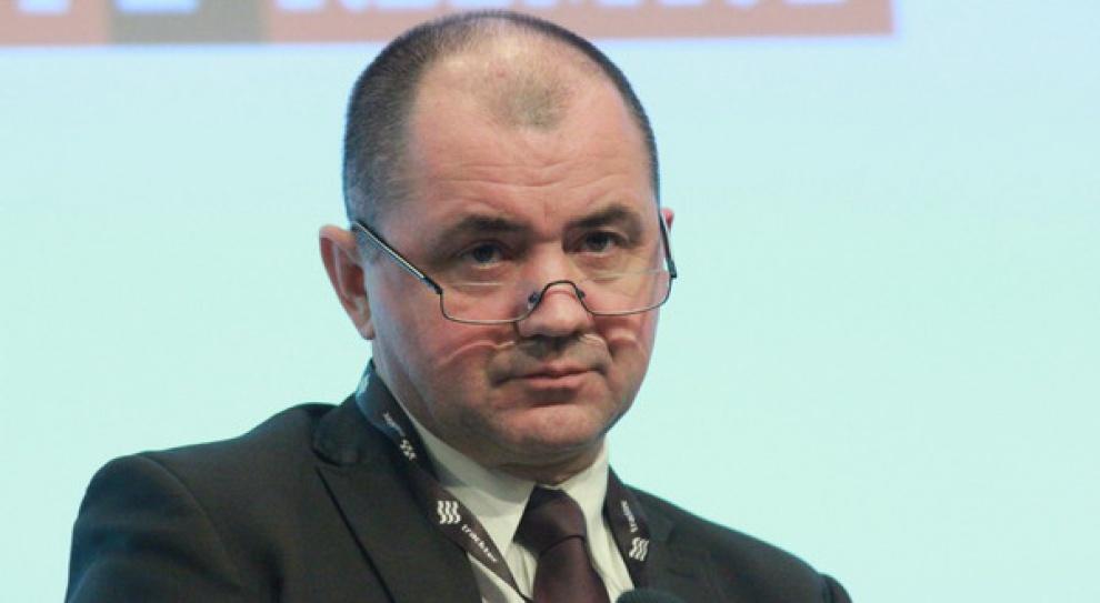 Zbigniew Rynasiewicz odchodzi z Ministerstwa Infrastruktury i Rozwoju