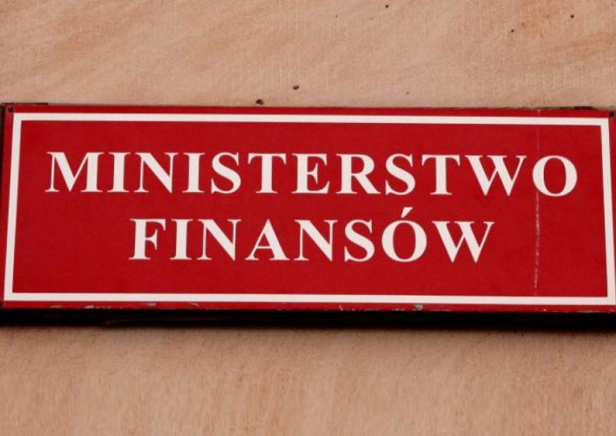 Kolarska-Bobińska, Szczurek i Wasiak z największym majątkiem wśród ministrów