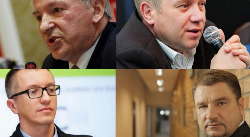 Kaźmierczak, Gomułka, Komuda, Duda, Sedlak i Szumlewicz o wyroku TK ws. pracowników w związkach zawodowych