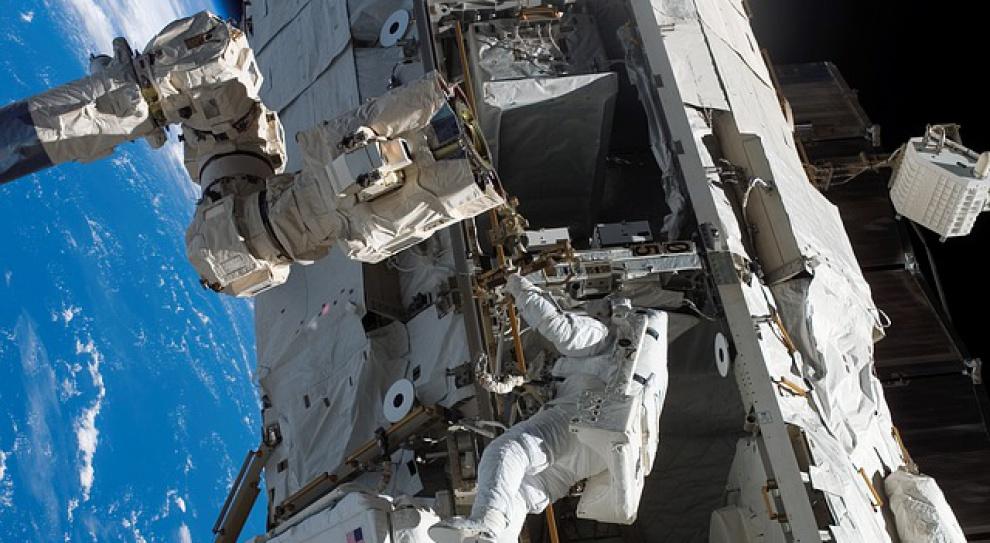 Branża kosmiczna zatrudni inżynierów, naukowców, ekonomistów i prawników