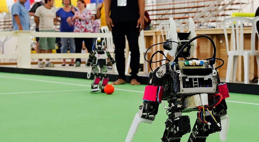 Automatyka i robotyka najpopularniejszym kierunkiem studiów