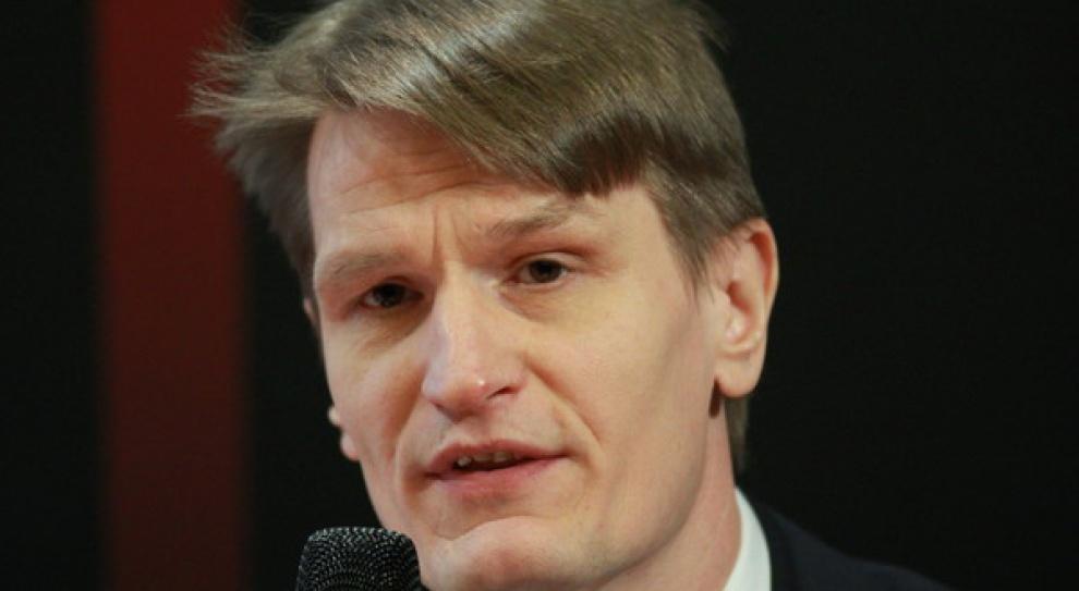 Marek Świtajewski prezesem Unipetrolu