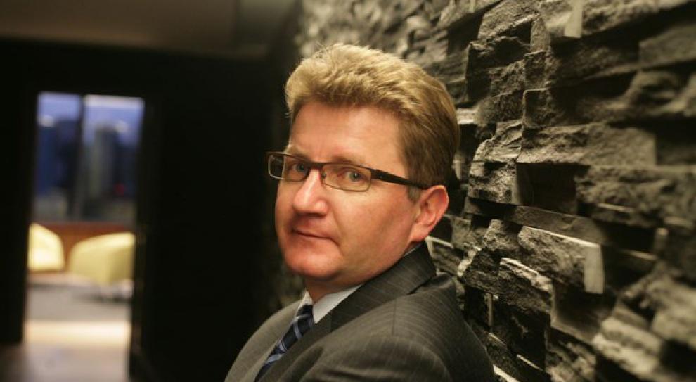Czesław Swoboda zastąpi Artura Pawlusia na stanowisku prezesa Kopex Machinery