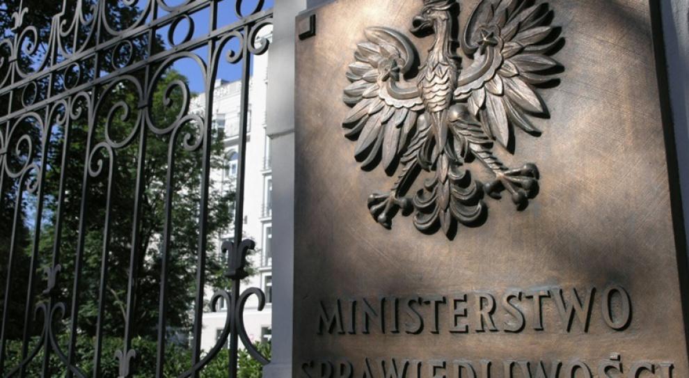 CBA: Pracownica Ministerstwa Sprawiedliwości zatrzymana za płatną protekcję