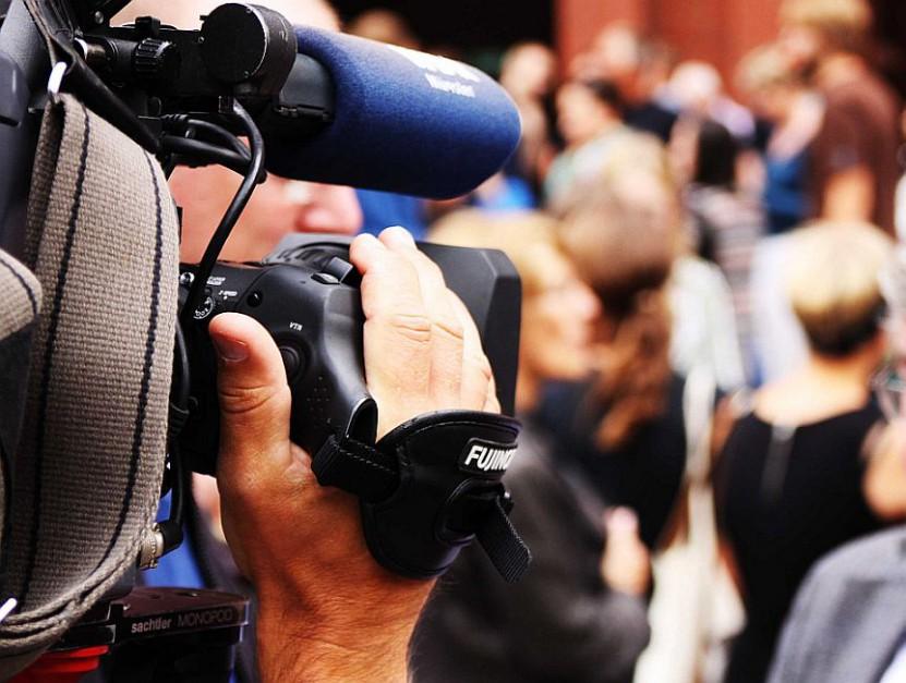 Dziennikarz skrytykował Władimira Putina w niemieckiej telewizji i stracił pracę