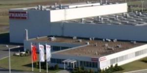 Franke zbuduje w Polsce centrum obsługi biznesowej dla wszystkich oddziałów