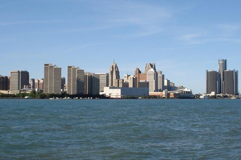 Detroit odradza się po bankructwie